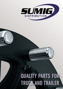 SUMIG Distribution brochure